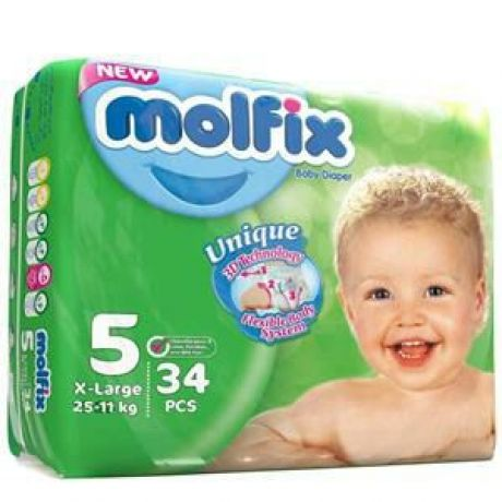 مولفیکس دوقلو خیلی بزرگ 28ع