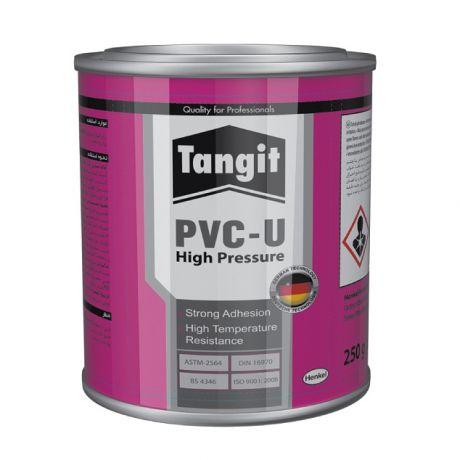 چسب pvc تانگيت 250 گرم فشارقوی