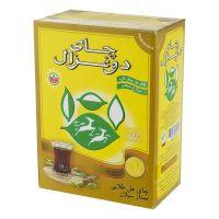 چای 500 گرمی هل دار دوغزال