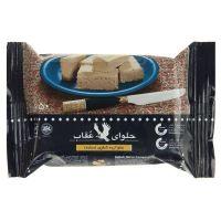 حلوا 50گرمی فله عقاب