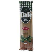 اسپاگتی سبوسدار (700گرمی) قطر1/5