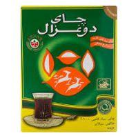 چای 450 گرمی قلمی دوغزال