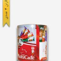 بسته ويژه محصولات مولتی کافه با هديه ليوان